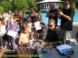Ferienspaß 2008 Badue Uelzen