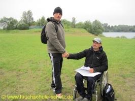 SK Gruppenfuehrung und Orientieren 02. + 03.07.2011